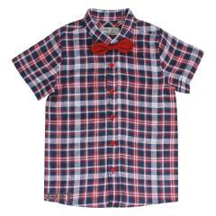 Short Sleeve Shirt 5449