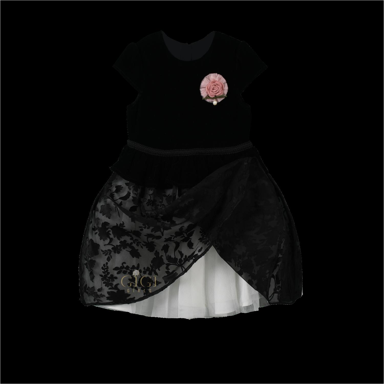 Đầm dạ hội 1200