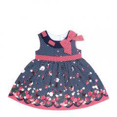 Đầm GirlyOne 0708 V2 (HỌA TIẾT NGẪU NHIÊN)
