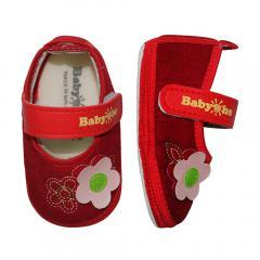 Giày Booties BabyOne 0821