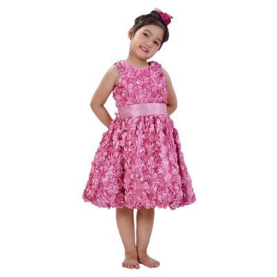 Đầm dạ hội 11003 MG (Magenta) 0942