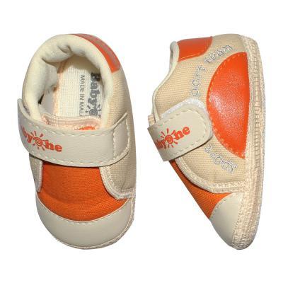 Giày Booties BabyOne 0817