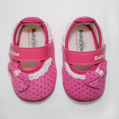 Giày Booties BabyOne 0823