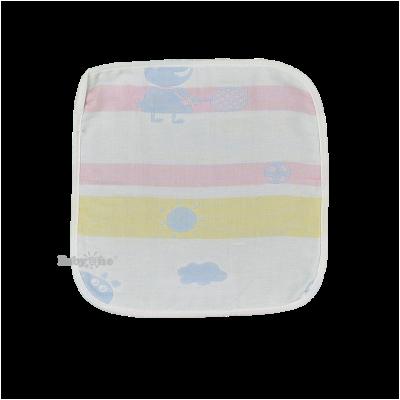 Khăn xô 5 lớp (25 x 25 cm ) (GÓI 2 CÁI)