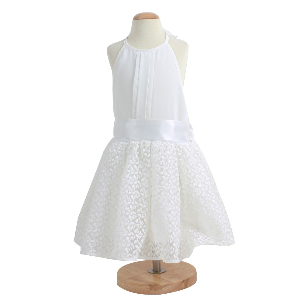 Đầm yếm ren 1055