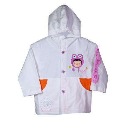 Áo khoác mỏng (có nón) 0164