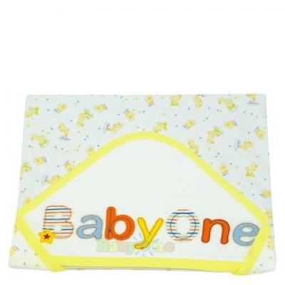 Choàng (ủ) bông BabyOne