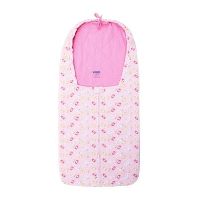 Túi ngủ chần bông có nón 0875