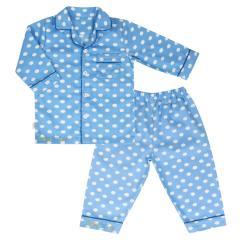 Bộ Pyjamas vải Nhật 1092
