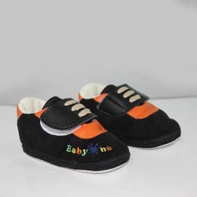 Giày Booties BabyOne 0820