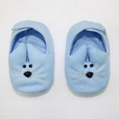 Giày chuột (1-3)