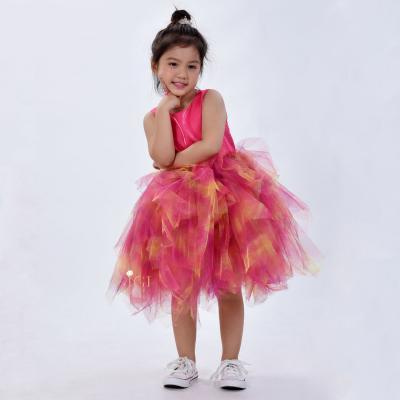 Đầm dạ hội 11001 PK (Pink)