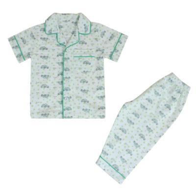 Bộ Pyjamas TN bé trai 1150
