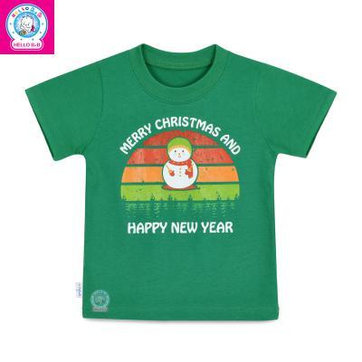 Áo Christmas &  New Year 1015.1 (HÌNH IN NGẪU NHIÊN)