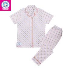 Bộ Pyjamas Tay Ngắn Cho Mẹ 1194