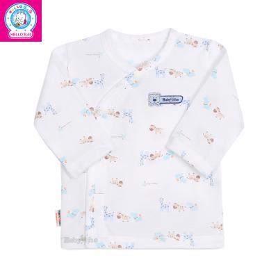 Áo tay dài bông (BabyOne 0663)