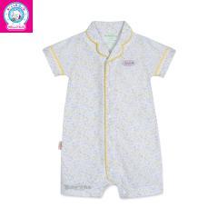 Liền quần Pyjamas bé gái 1342