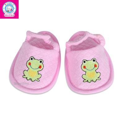Giày Sandal bít mũi BabyOne 0444