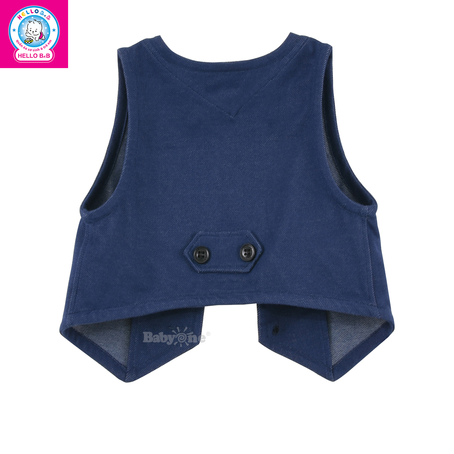 Vest Ghile 1178